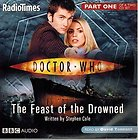 Doctor Who – The Feast of the Drowned Part 1 – CD Audio Book