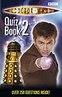 Doctor Who: Quiz Book 2: Bk. 2, Penguin Books (BBC), Very Good Book