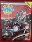 Doctor Who Magazine Issue Number 181 – Excellent Condition