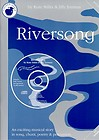 Jill Jarman/Kate Stilitz: Riversong (Teacher's Book/CD) PVG Sheet Music, CD
