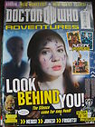 Dr Who Adventures Magazine-No.216-May 5-11th 2011-The Silence comes for Amy Pond