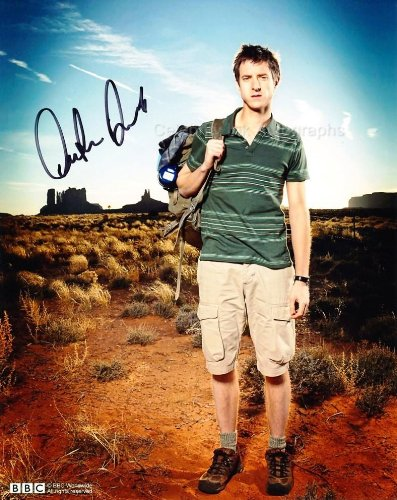ARTHUR DARVILL as Rory Williams – Doctor Who GENUINE AUTOGRAPH