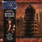 Blood Of The Daleks Doctor Who 9781844352555, Audio Book, BRAND NEW