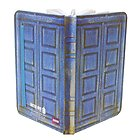 Doctor Who River Song's Journal Book!