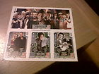 dr who 50th card mint