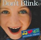 Don't Blink – Express Parachute New & Sealed CD Free Shipping
