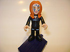 Amy Pond DR. WHO Micro-Figure Series#3 NEW !!!