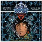 Doctor Who: Demon Quest: Sepulchre v. 5