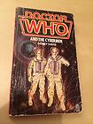 Doctor Who and The Cybermen paperback book – Target no. 14 (1984)