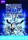 Doctor Who:tomb Of The Cybermen 0883929173686, DVD REGION 1, BRAND NEW