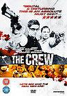 The Crew [DVD] [2008], Good DVD, Stephen Graham, Scot Williams, Rory McCann, Ken