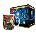 Doctor Who – Dalek To Victory Boxed Gift Mug