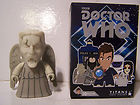 Doctor Who Titans Vinyl Figure series 2 Weeping Angel complete Mint