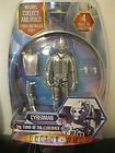 Dr Doctor Who Tomb of the Cybermen Cyberman + Controller Part MINT BOXED
