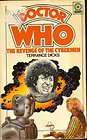 Doctor Who and the Revenge of the Cybermen, Dicks, Terrance Paperback Book