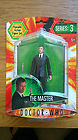 Doctor/Dr Who Action Figure – Series 3 – The Master