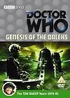 Doctor Who: Genesis of the Daleks [DVD] [1975] [DVD] (2006) Tom Baker; Elisab…
