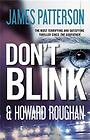 NEW Don't Blink by Howard Roughan BOOK (Paperback / softback)