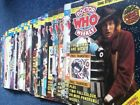 DOCTOR WHO WEEKLY COMPLETE RUN Marvel 1979 #1 FREE GIFT VFN
