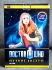amy pond masterpiece limited edition bust