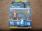 DOCTOR WHO 4 PANDORICA SEALED FIGURES 11TH DOCTOR AMY POND ROMAN AUTON CYBERMA,