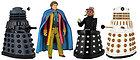 Dr Who – Revelation of the Daleks Set