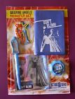 Dr Who Weeping Angels Monster Set