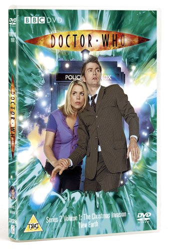 Doctor Who: Series 2 – Volume 1 [DVD] [2005]