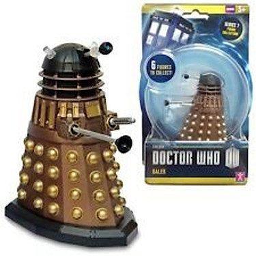 Doctor Who Action Figure – Dalek