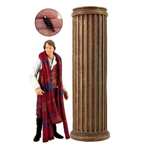 Doctor Who Exclusive – Fifth Doctor Castrovalva Collectors 1982