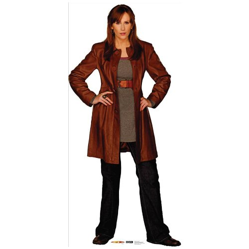 Advanced Graphics Doctor Who – Donna Noble