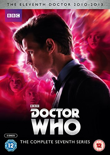 Doctor Who – Series 7 [DVD]