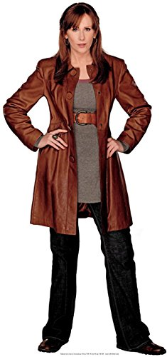 Dr Who – Life-sized cardboard cutout/standee of Donna Noble
