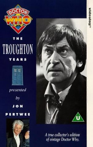 Doctor Who: The Troughton Years [VHS]