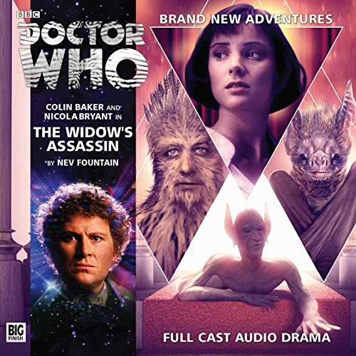 The Widow's Assassin (Doctor Who)