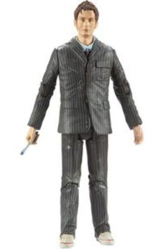 Dr Who End Of Time Figures The Tenth Doctor