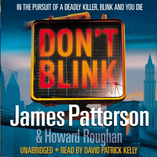 Don't Blink (Unabridged)