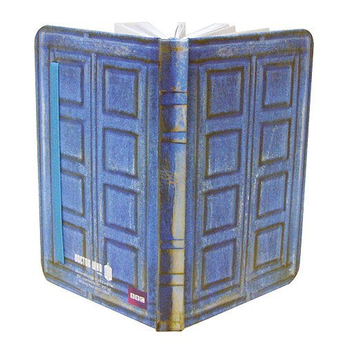Doctor Who River Song's Mini-Journal Toy/Game/Play Child/Kid/Children
