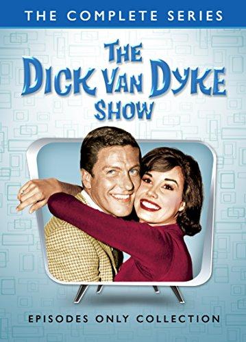 Dick Van Dyke Show: The Complete Series [DVD] [Region 1] [US Import] [NTSC]