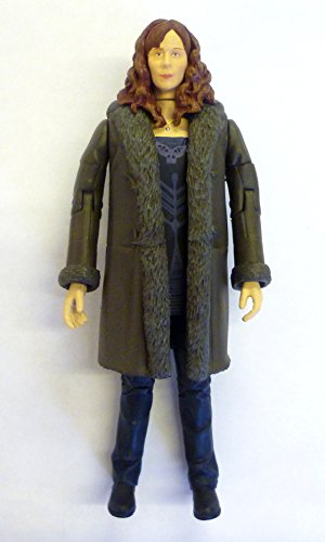 Doctor Who Donna Noble loose figure