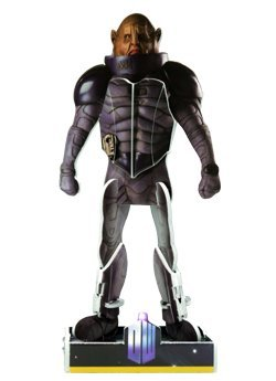 Kitt-o! Doctor Who Construction Kit – Sontaran