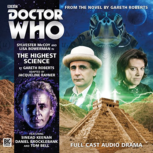 The Highest Science (Doctor Who)