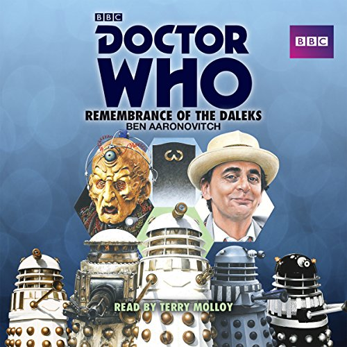 Doctor Who: Remembrance of the Daleks: A 7th Doctor Novelisation (Unabridged)