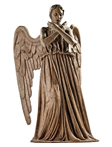 Weeping Angel – Dr. Who