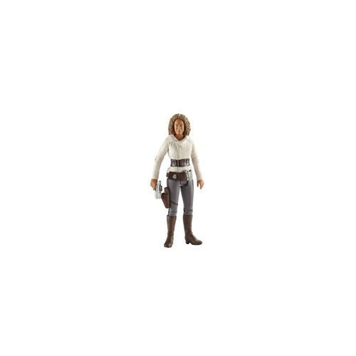 Doctor Who 11th Doctor 5″ River Song Action Figure by Underground Toys