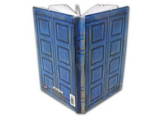 Vansaile Doctor Who River Song's Tardis Journal Best Gift for Your Friends