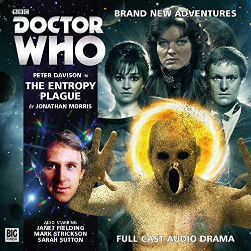 The Entropy Plague (Doctor Who)