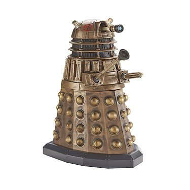 Doctor Who, Wave 3 Action Figure, Asylum Dalek (From Asylum of the Daleks 2012), 3.75 Inches