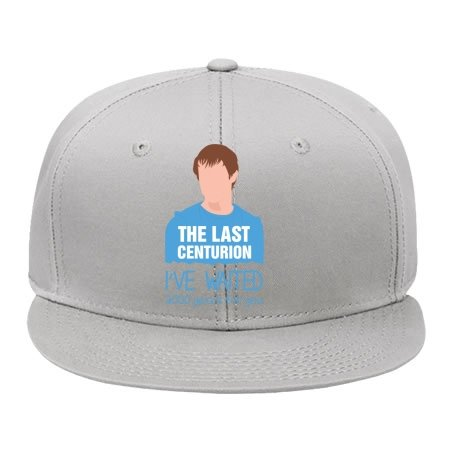 Fashionable Male/female Hip Hop Caps Rory Williams The Last Centurion – Doctor Who Grey Cotton Edmundstevens Snapback Hats Sun Cap