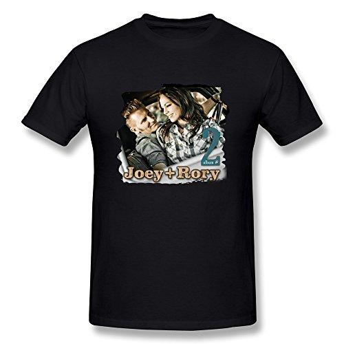 Manrv Men's Joey + Rory T-shirt XL